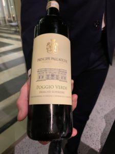 前菜用用白ワイン