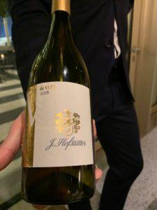 パスタ用白ワイン