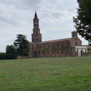 キャラヴァッレ修道院